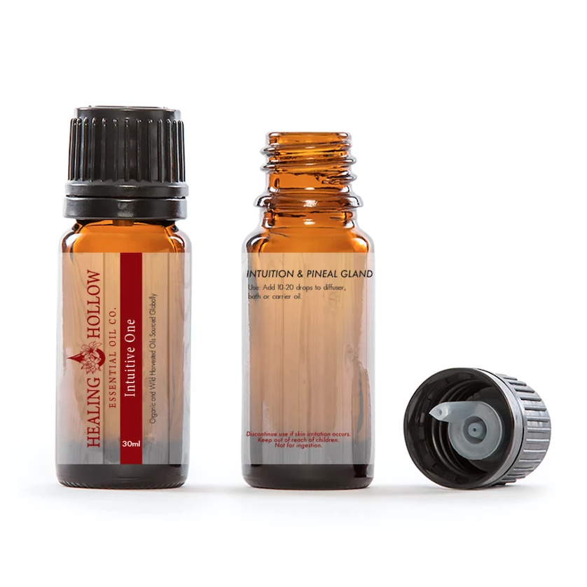 Intuitive One Diffuser Oil