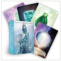 Crystal Spirits Oracle