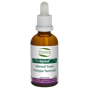 Strest | Adrenal Support Tincture