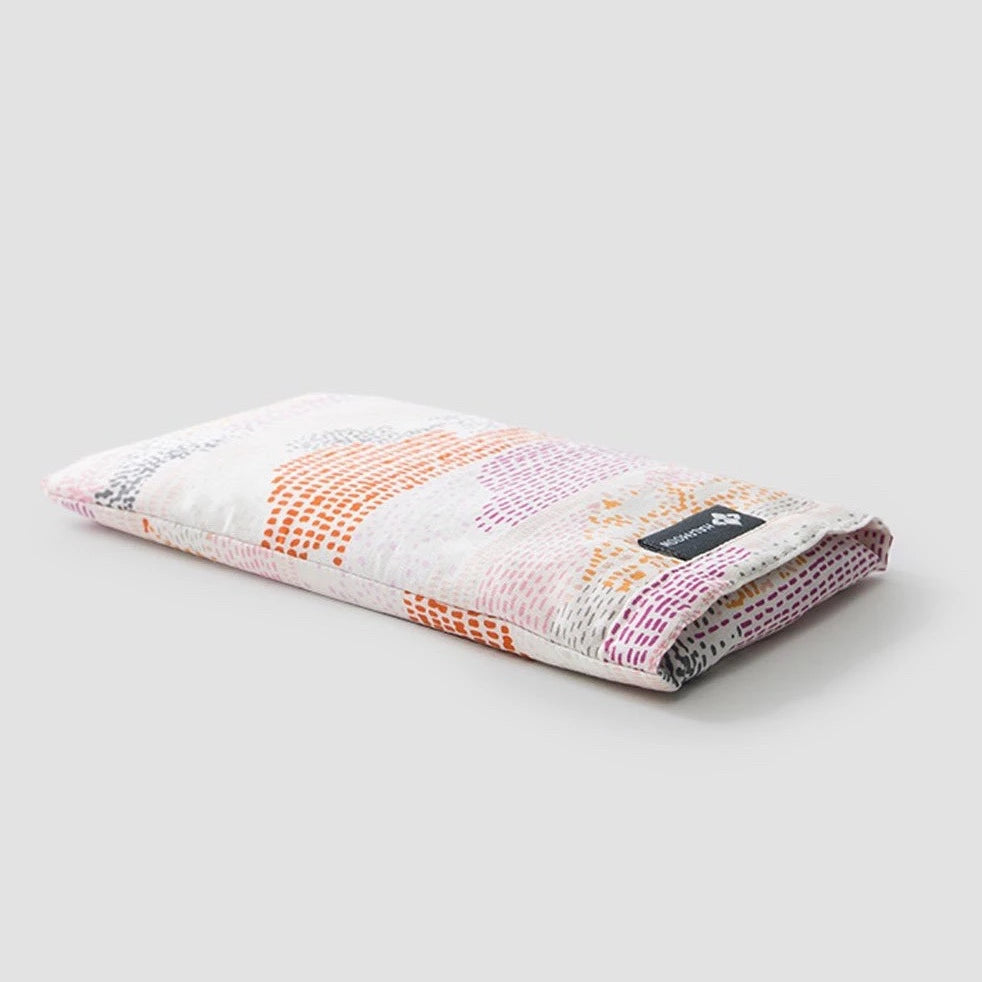 Continuum | Organic Cotton Unscented Eye Pillow