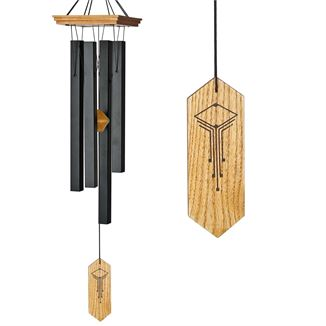 Craftsman Chime | Black