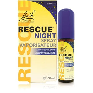 Rescue Remedy Night Spray