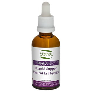 Phytothyro | Thyroid Support Tincture