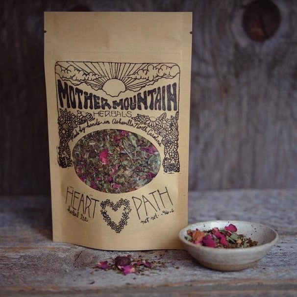 Heart Path | Herbal Tea