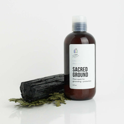 Sacred Ground Floor Cleaner