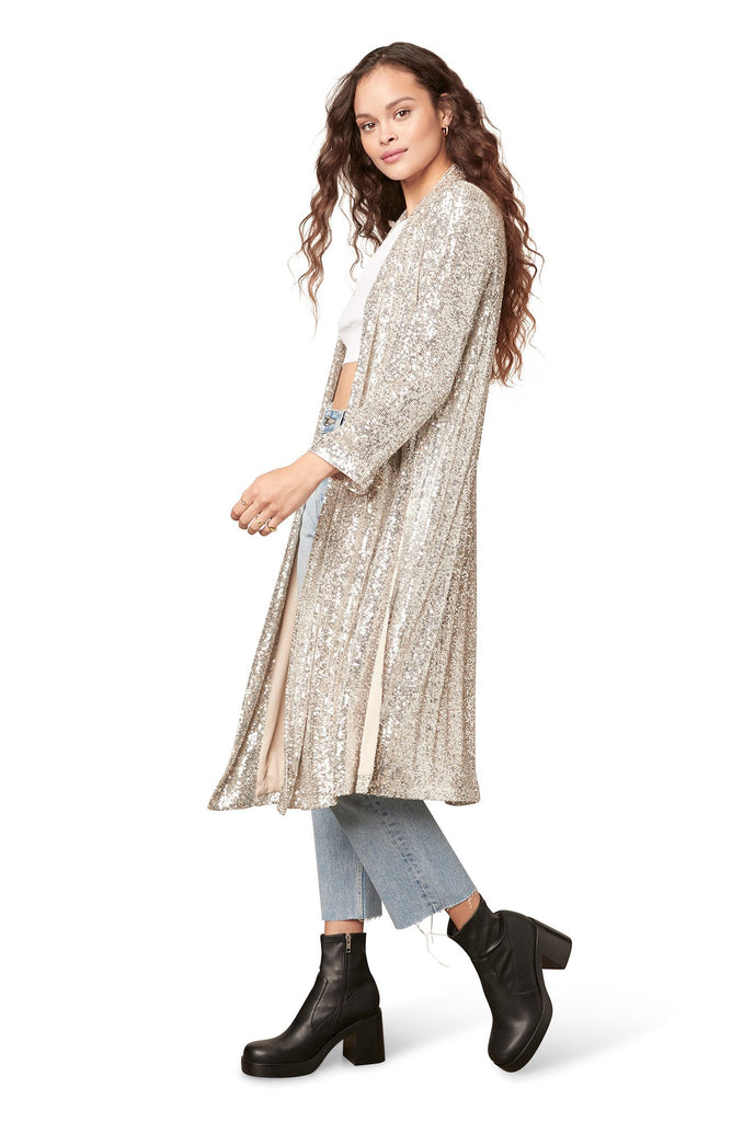 BBD Sequin Duster