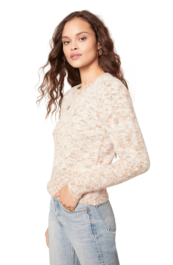 BBD Fleck Sweater