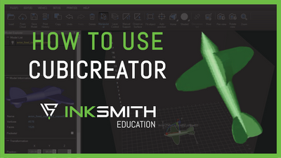 How to use Cubicreator