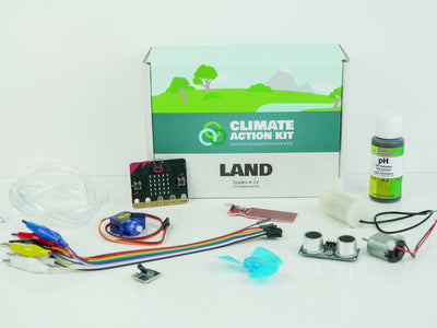 InkSmith Releases micro:bit Climate Action Kits to Empower Youth through STEM Education