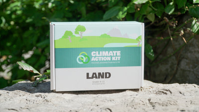 4000 Trees Planted from Climate Action Kit Pre-Sales