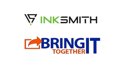 Join InkSmith at Bring IT Together 2019