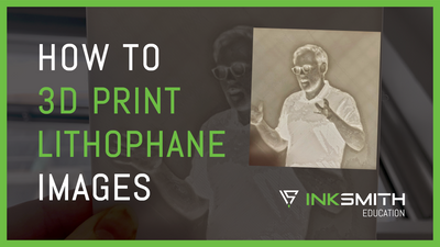 How to 3D Print Lithophane Images