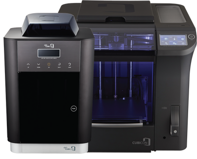 10 Reasons Why Cubicon is the Best 3D Printer for Your School or Library