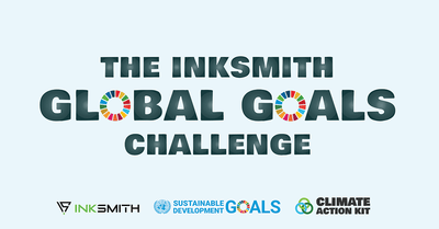 The InkSmith Global Goals Challenge (Free Resource)