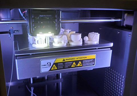 InkSmith 3D Printing
