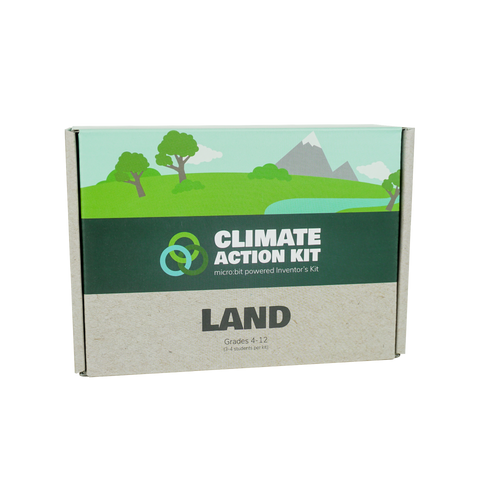 InkSmith Climate Action Kit