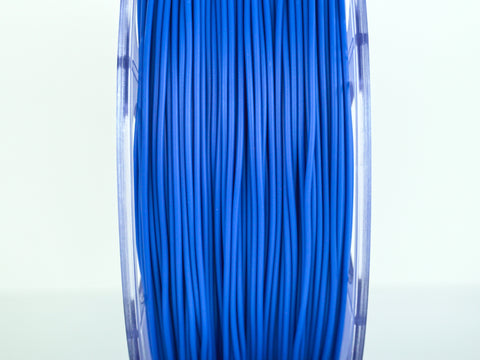 InkSmith PLA 3D Printing Filament Blue