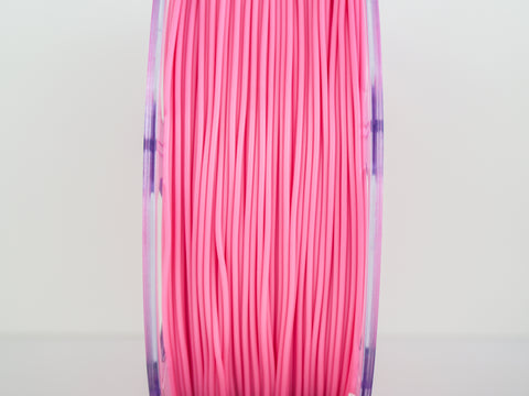 InkSmith PLA 3D Printing Filament Pink