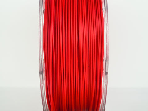 InkSmith PLA 3D Printing Filament Red