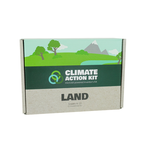 Climate Action Kit (Land)
