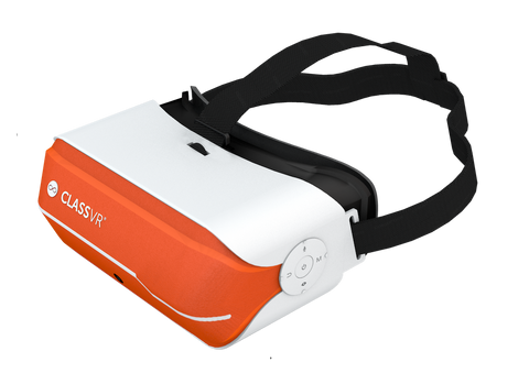 ClassVR Virtual Reality Headset