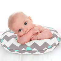 Nursing Newborn Infant Baby Breastfeeding Pillow Cover Nursing Slipcover Protector Modern Case Removable Elastic Pillow Covers
