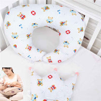 Breast pillow pregnancy body maternity breastfeeding pillow baby nursing pillow pregnant women newborn case breast feeding cover