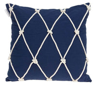 Nautical Pillow Cover in Blue [ID 3844178]
