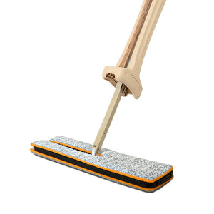 Double Sided 360 Self-Wringing Mop