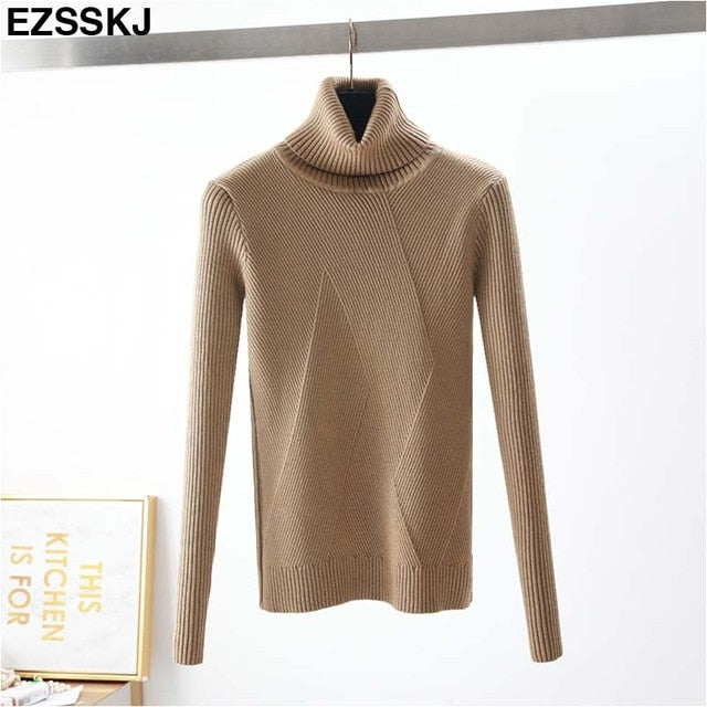 Women's Cozy Long Sleeve Pullover