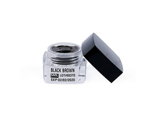 LUSHCOLOR CREAM PIGMENTS (BLACK)