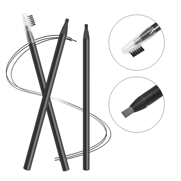 ArtBrow 4 Colors Waterproof Eyebrow Pencil