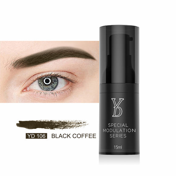 YD Intensive Pigment (BLACK COFFEE)