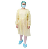 Disposable Surgical Clothing (10 PCS)