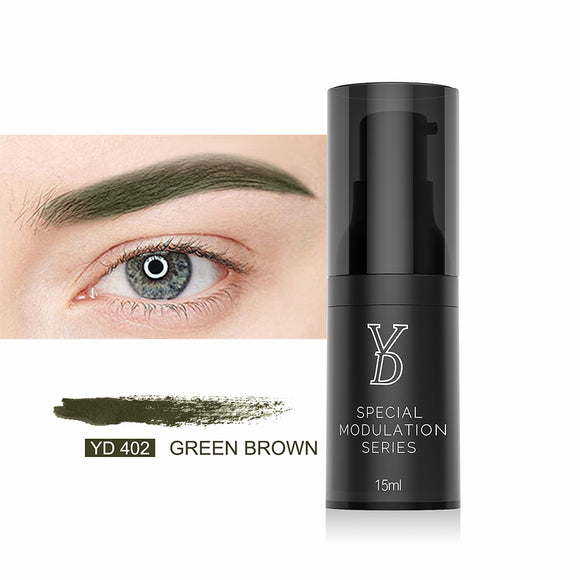YD Intensive Pigment (GREEN BROWN)