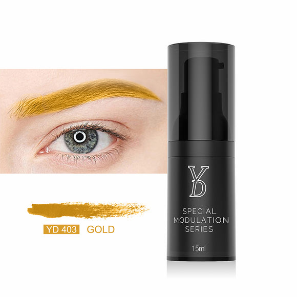 YD Intensive Pigment (GOLD)