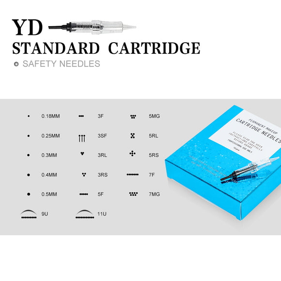 YD STANDARD CARTRIDGE
