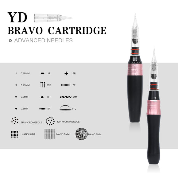 YD Advanced Cartridge