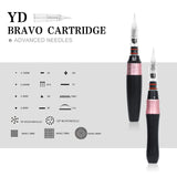 YD Bravo Intelligent Machine Advanced Cartridge