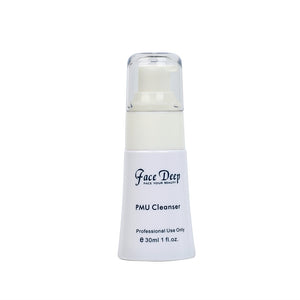 Face Deep PMU Cleanser