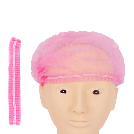 Disposable Hair Bonnets