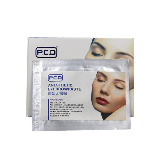 Eyebrow Patch(12pcs/box)