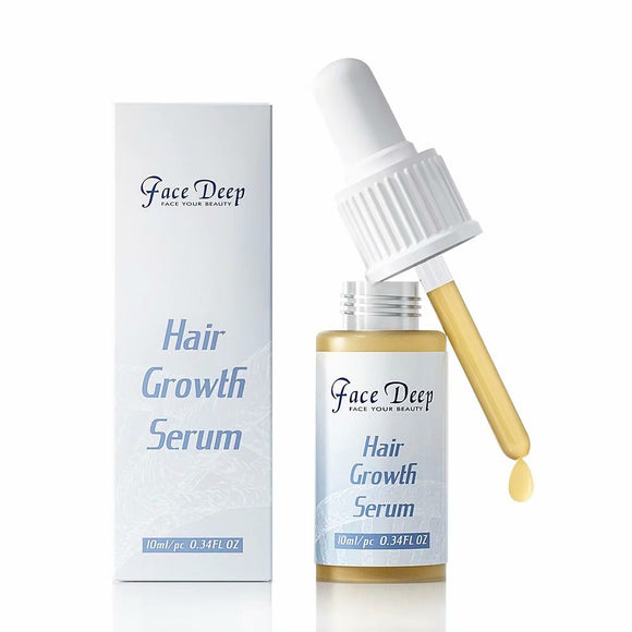 Face Deep Hair Growth Serum