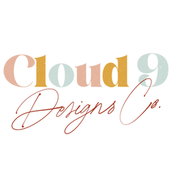 Cloud 9 Designs Co.