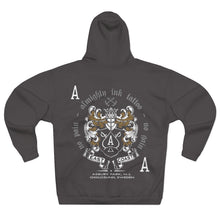 Load image into Gallery viewer, Almighty Ink No pain Unisex Pullover Hoodie