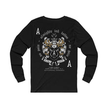 Load image into Gallery viewer, Almighty Ink No Pain Long Sleeve Tee