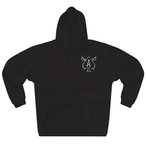 Almighty Ink No pain Unisex Pullover Hoodie