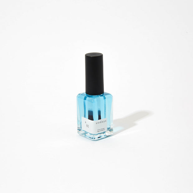 Base Coat B. 01 - Hydrating