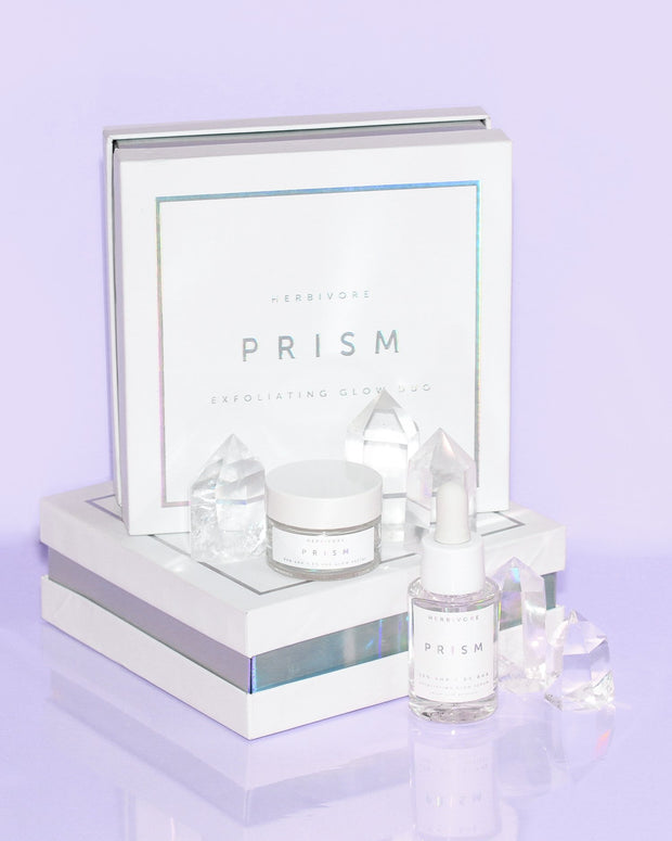Prism Exfoliating Glow Duo Kit
