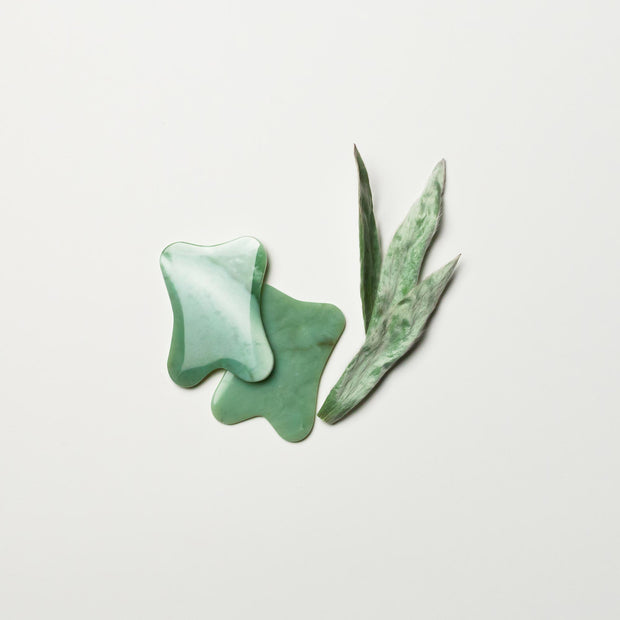 Intro Gua Sha Tool in Jade